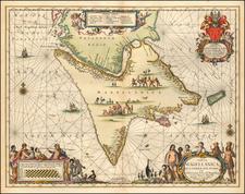 Map By Jan Jansson