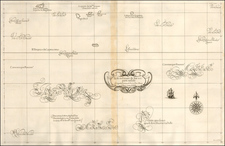 Australia & Oceania, Pacific, Oceania and Other Pacific Islands Map By Robert Dudley