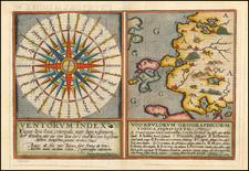 Curiosities Map By Matthias Quad