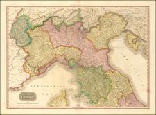 Northern Italy By John Pinkerton
