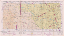 Iowa Map By U.S. Coast & Geodetic Survey