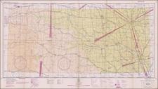 Iowa Map By U.S. Coast & Geodetic Survey