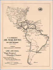 Map By United States GPO
