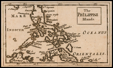 Philippines Map By Sir Jonas Moore