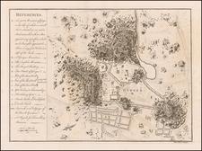 India Map By Thomas Kitchin