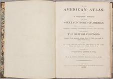 United States, New England, Mid-Atlantic, Florida, South, Southeast, South America and America Map By Robert Sayer / Thomas Jefferys / John Bennett