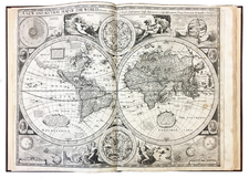 Atlases Map By John Speed