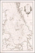 Map By Royal Danish Nautical Charts Archive