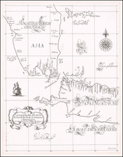 Indonesia Map By Robert Dudley
