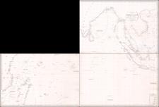 Map By Aaron Arrowsmith