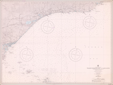 Australia Map By Royal Australian Navy Hydrographic Office