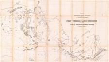 Minnesota, Rare Books and Western Canada Map By Simon James Dawson