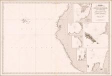 Peru & Ecuador Map By Aime Robiquet