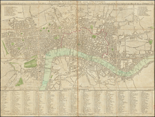Antique maps by John Cary - Barry Lawrence Ruderman Antique ...
