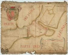 Greece Map By Francesco Antonio Vecchioni