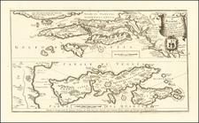Croatia & Slovenia Map By Peter Schenk