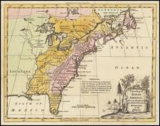 United States Map By Royal Magazine