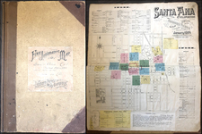 Other California Cities and Atlases Map By Sanborn Map Company