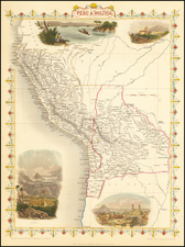 Map By John Tallis