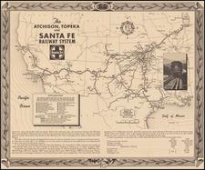 Map By Walt Disney