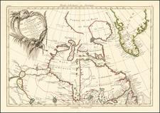 Canada Map By Rigobert Bonne