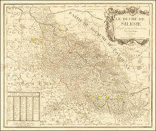 Poland Map By Jean-Francois Daumont