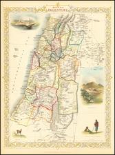 Modern Palestine By John Tallis
