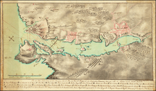 Balearic Islands Map By John Martin Baker