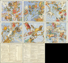 Celestial Maps Map By Christopher Weigel