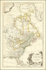 United States Map By Samuel Dunn