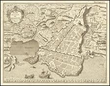 Sicily Map By Joannem Faure