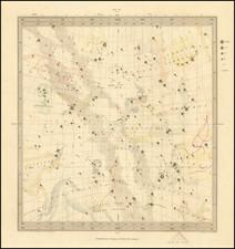Celestial Maps Map By SDUK