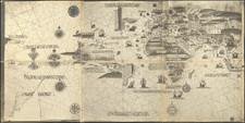 World Map By Jorge Reinel