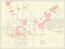 Part of the City of Honolulu Oahu H.I By U.S. Territorial Surveys