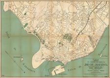 Brazil Map By Arthur Duarte Ribeiro
