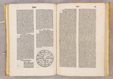 World and Rare Books Map By Isidore of Seville
