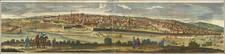 Ierusalem By Cornelis De Bruyn