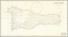 Other Islands Map By British Admiralty