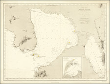 Philippines Map By Depot de la Marine