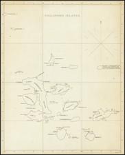 Peru & Ecuador Map By William Hooker