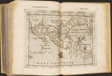 Atlases Map By Girolamo Ruscelli / Claudius Ptolemy / Giuseppe Rosaccio