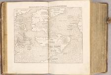 Atlases and Rare Books Map By Sebastian Munster