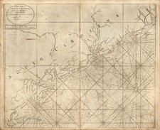 Southeast Map By Mount & Page / John Thornton