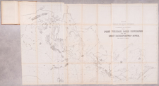 Minnesota, Rare Books and Canada Map By Simon James Dawson
