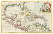 West Indies By Thomas Jefferys