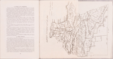 Los Angeles Map By Harry Ellington Brook