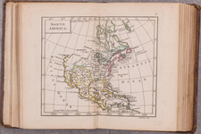 Atlases Map By Thomas Kitchin / Andrew Dury