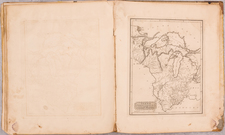 Atlases Map By Fielding Lucas Jr.