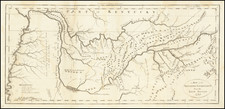Tennessee Map By John Payne