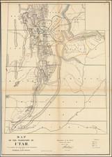 Utah and Utah Map By General Land Office